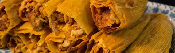 Sal's Famous Tamales