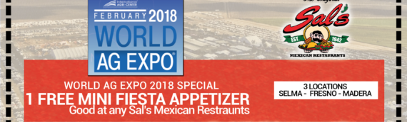 World Ag Expo Special