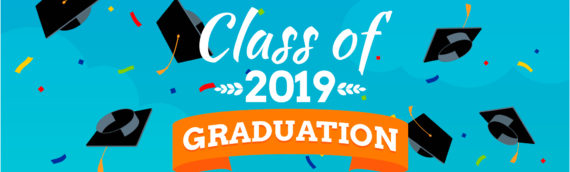 Make your Graduation Party Plans Now!